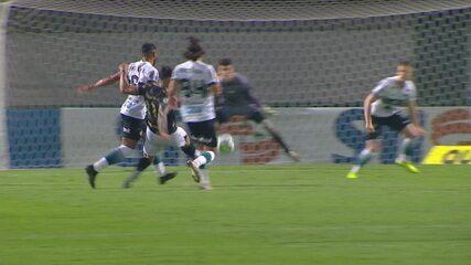 Melhores momentos de Coritiba 0 x 2 Ceará, pela 37ª rodada Brasileirão 2020