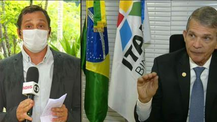 Conselho vai decidir se aprova general no comando da Petrobras