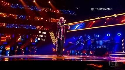 Geraldo Maia canta 'Mensagem'