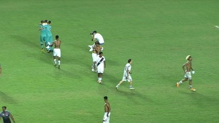 Os gols de Atlético-MG 2 (6)x(7) 2 Vasco, pela Supercopa do Brasil Sub-20