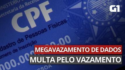 VÍDEO: Como funcionam as multas da LGPD?