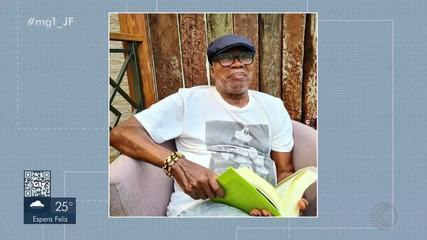 Milton Nascimento muda o visual após 25 anos