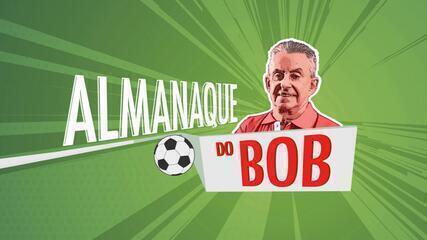 Almanaque do Bob #5