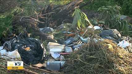 Audiência discute criação de um plano para gerenciar resíduos sólidos no Maranhão