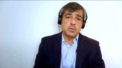 'Vivemos num ambiente de incerteza', diz economista sobre queda de ações da Petrobras
