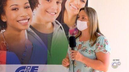 Ciee oferece mais de 500 vagas de estágio no noroeste paulista