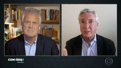 Fernando Collor de Mello define seu impeachment como 'um golpe arranjado'