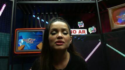 Raio-X BBB21: Juliette - 23/02