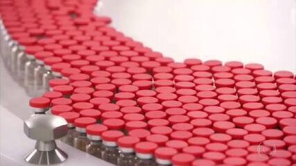 Vacina da Pfizer contra Covid-19 é a primeira a receber registro definitivo no Brasil