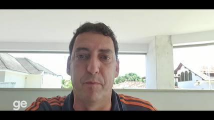 PVC analisa Vasco x Goiás pela 38ª rodada do Campeonato Brasileiro