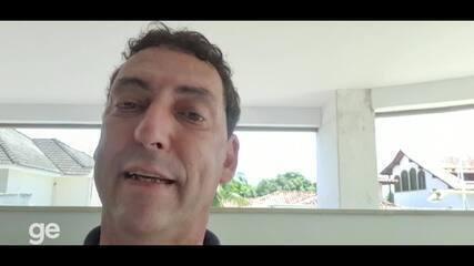 PVC analisa Bragantino x Grêmio pela 38ª rodada do Campeonato Brasileiro