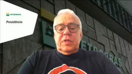 "Roberto Castello Branco, presidente da Petrobras: ""Conseguimos reduzir dívidas mesmo num ano desafiador"""