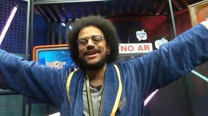 Raio-X BBB21: João Luiz - 25/02