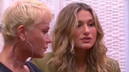 Sasha fala da pressão de ser filha de Xuxa