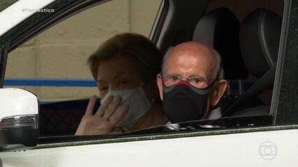 Entidades médicas do Brasil publicam manifesto em defesa do uso das máscaras