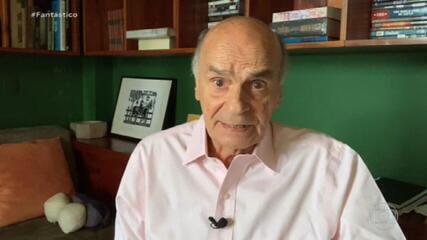 Drauzio Varella: 'Olha no que deu fazer aglomerações nos bares, festas clandestinas e carnaval'
