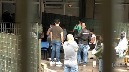Estado de São Paulo registra mais de 7 mil internados em UTI Covid pela primeira vez