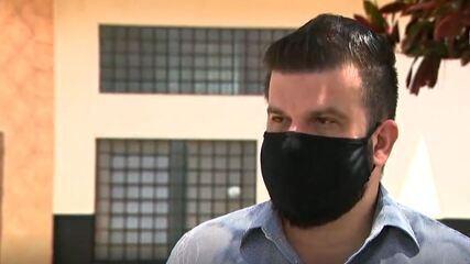 Veja declaração de advogado do acusado por matar duas pessoas em Artur Nogueira