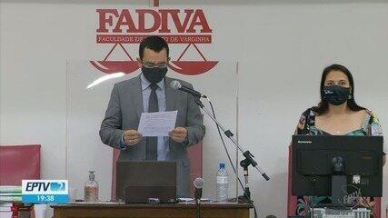 Júri condena acusado de matar homem em briga de trânsito a 16 anos de prisão em Varginha