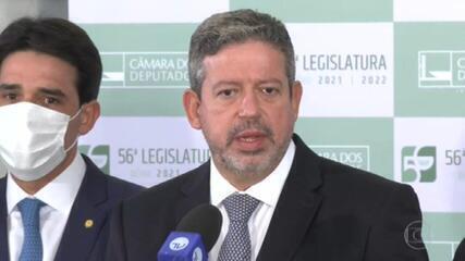 STF arquiva denúncia da PGR contra o presidente da Câmara dos Deputados, Arthur Lira
