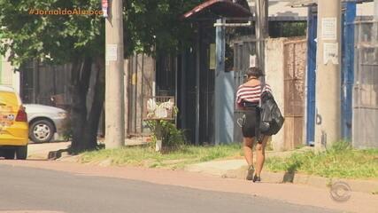 Bairros periféricos de Porto Alegre são os mais afetados pela pandemia de coronavírus