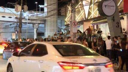 Novas medidas de Combate a aglomeraçoes no Rio entram em vigor amanhã