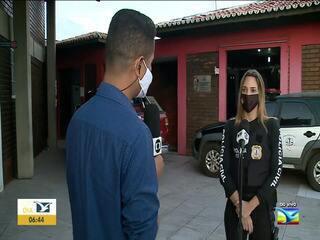 Veja as notícias policiais em São Luís