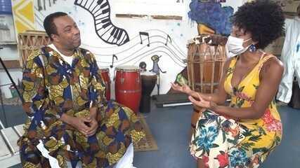 Grupo Performáticos Quilombo integra múltiplas linguagens artísticas