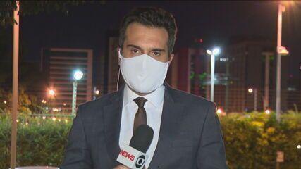 STF estende autorização para governos adotarem medidas de combate à pandemia