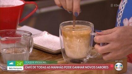 Café Com Toque Especial