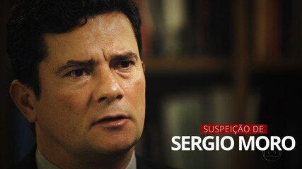 Entenda a análise de suspeição do ex-juiz Sergio Moro