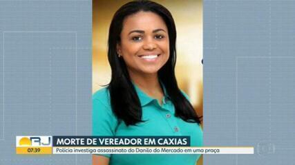 Filha de Fernandinho Beira-Mar assume lugar de vereador morto em Caxias