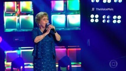 Miracy de Barros canta 'Lobo Bobo'