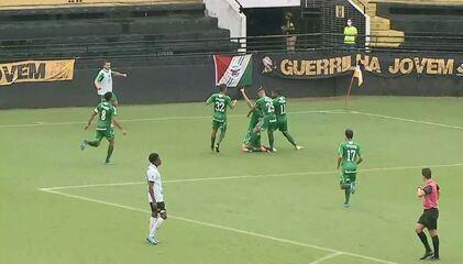 Melhores momentos de Criciúma 0 x 1 Chapecoense pela 3ª rodada do Campeonato Catarinense