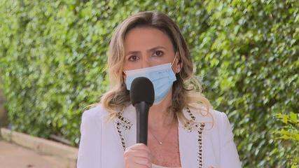 Ludhmila relata ameaças de morte: 'Houve uma tentativa de entrar no hotel no qual eu estou em Brasília'
