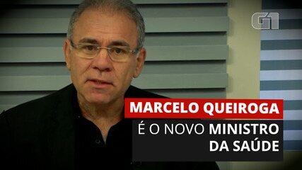 Marcelo Queiroga é escolhido para ser novo ministro da Saúde