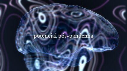 Qual será o potencial de drogas psicodélicas no pós-pandemia