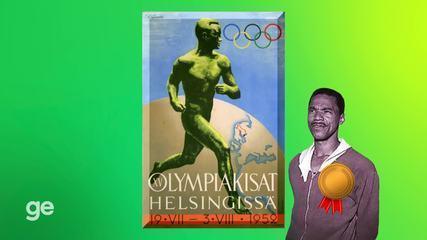 Dia #5: a evolução do salto em altura e o fiscal de trânsito que virou medalhista