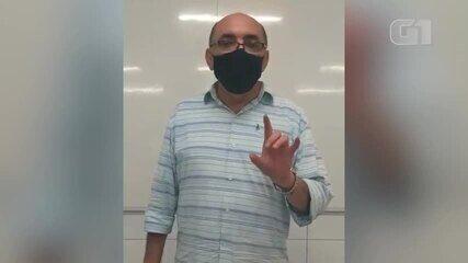 Sindicato dos professores pede suspensão de aulas presenciais no Piauí