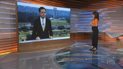 Camarotti: 'Bolsonaro inclui 1º escalão em reunião para esvaziar críticas'
