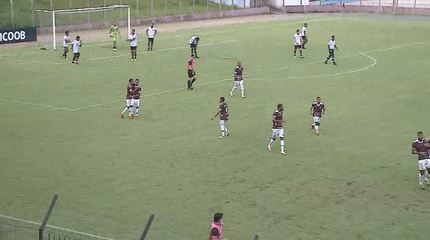 Juventus 3 x 2 Figueirense: Assista aos melhores momentos da partida