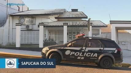 Mulher é assassinada pelo ex-marido em Sapucaia do Sul