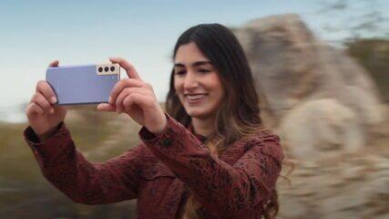 Confira o embate Galaxy S21 Plus vs iPhone 12 Pro
