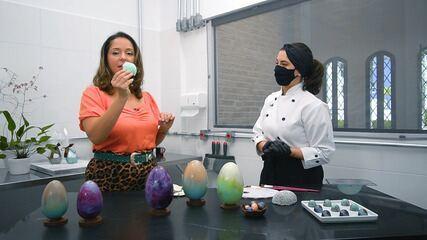 Conheça a história de duas mulheres que mudaram de vida pra criar chocolates!
