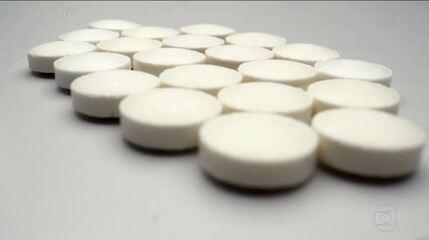 Venda de remédios do chamado 'kit Covid' dispara e médicos alertam para efeitos colaterais