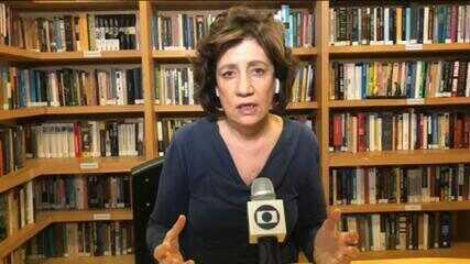 Miriam Leitão comenta os números da Pnad e do Caged