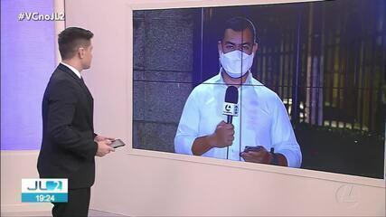 MPPA pede afastamento de Helder Barbalho por irregularidades na pandemia