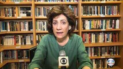 Miriam Leitão fala sobre os novos comandantes das Forças Armadas