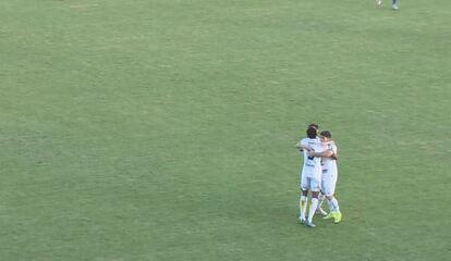 Marcílio Dias 1 x 1 Criciúma: assista aos gols da partida