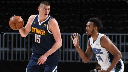 Melhores momentos: Denver Nuggets 119 x 109 Orlando Magic pela NBA